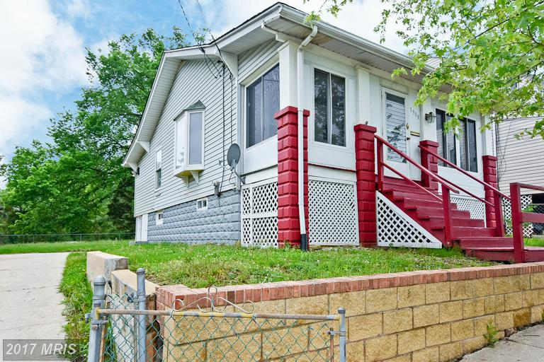 3300 40th Pl, Brentwood, MD 20722