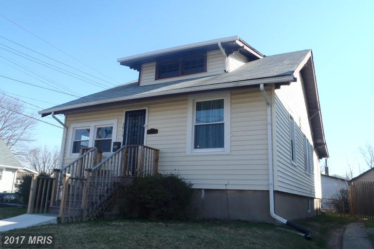 3913 Lawrence St, Brentwood, MD 20722