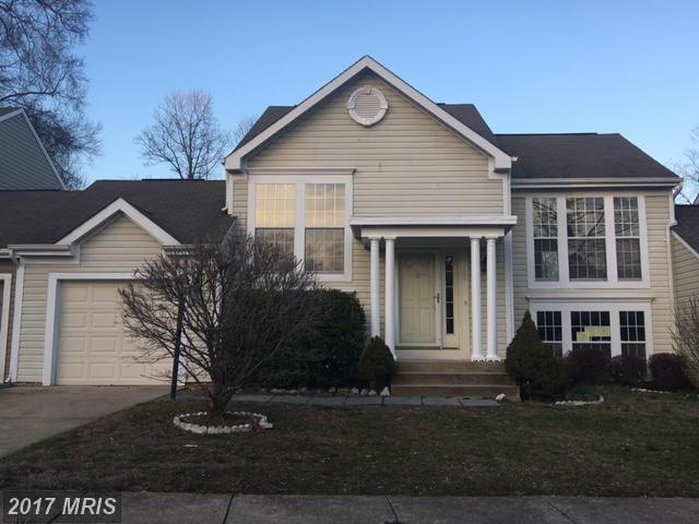 927 MILLPONDS COURT, Woodmore in PRINCE GEORGES County, MD 20721 Home for Sale
