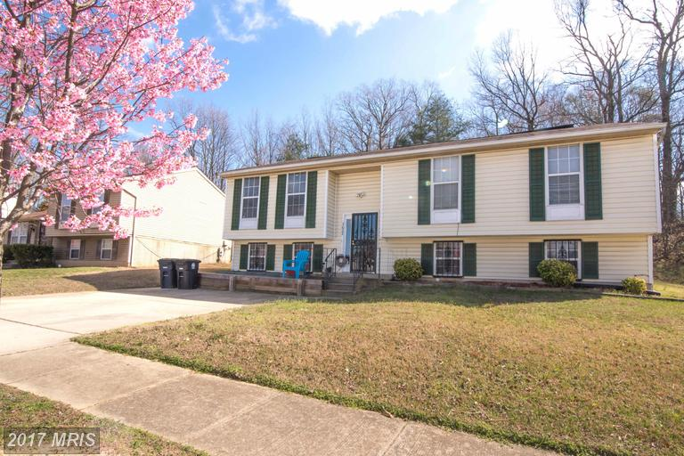 3622 Key Turn St, District Heights, MD 20747