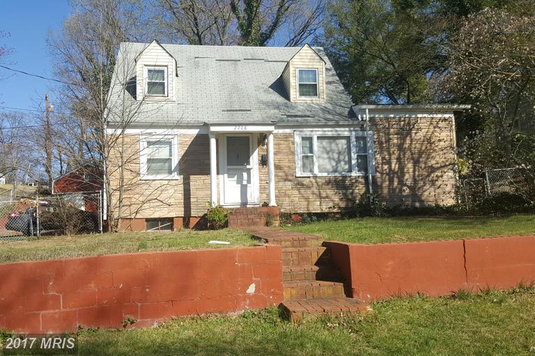 2208 Breton Dr, District Heights, MD 20747