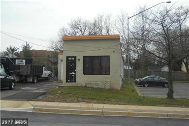 6055 Central Ave, Capitol Heights, MD 20743