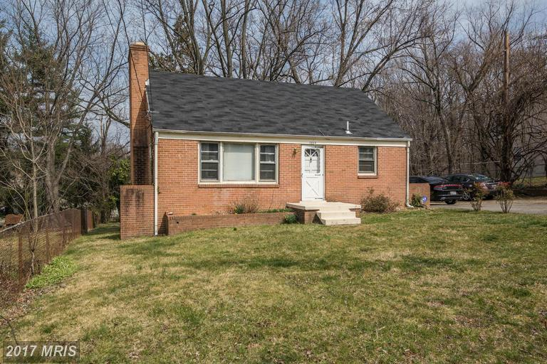 1212 Brooke Rd, Capitol Heights, MD 20743