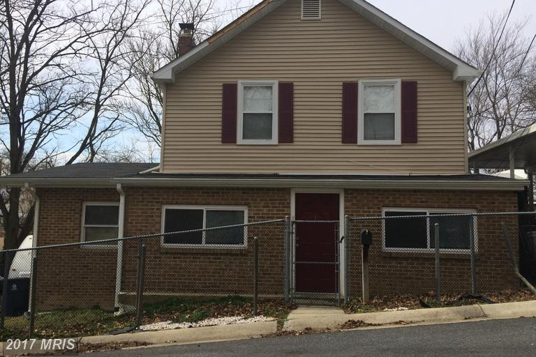 1113 Jansen Ave, Capitol Heights, MD 20743
