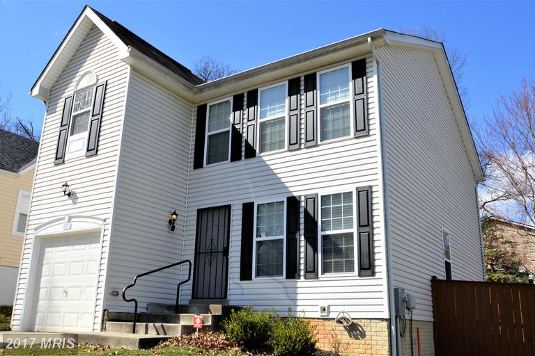 605 Clovis Ave, Capitol Heights, MD 20743