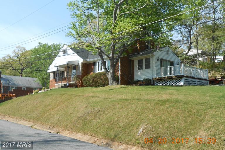 3900 Matthews Drive Temple Hills, MD 20748