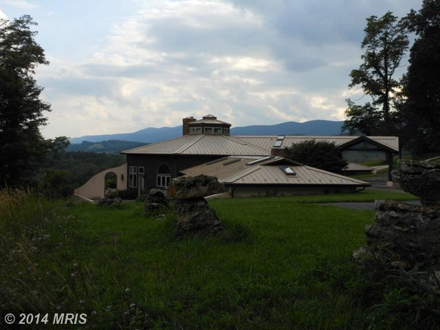 Hiner Mill Rd, MOYERS, WV 26815