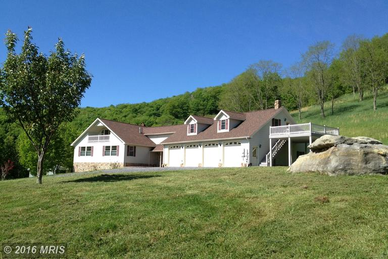 125 Apple Tree Ln, Riverton, WV 26814