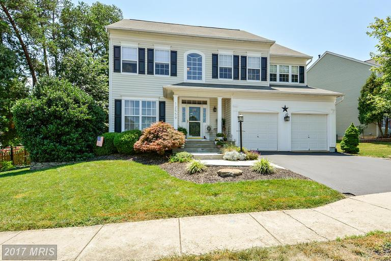 12559 MORAY FIRTH WAY, Bristow in PRINCE WILLIAM County, VA 20136 Home for Sale