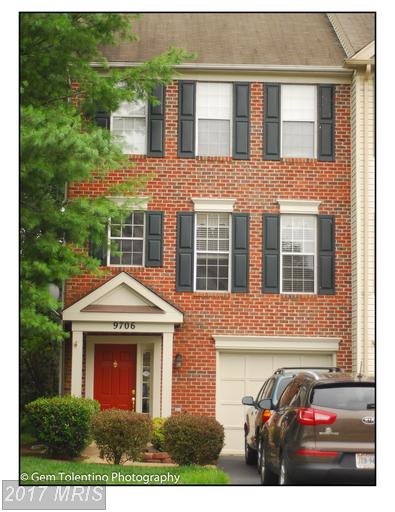 9706 BEDDER STONE PLACE, Bristow in PRINCE WILLIAM County, VA 20136 Home for Sale