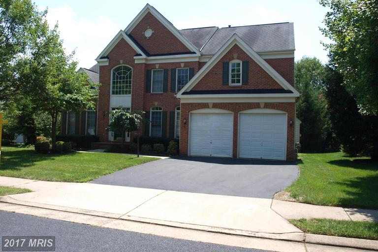 14807 ASHBY OAK COURT, Haymarket Gated for Sale