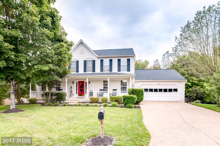 9019 DENNIS COURT, Bristow in PRINCE WILLIAM County, VA 20136 Home for Sale