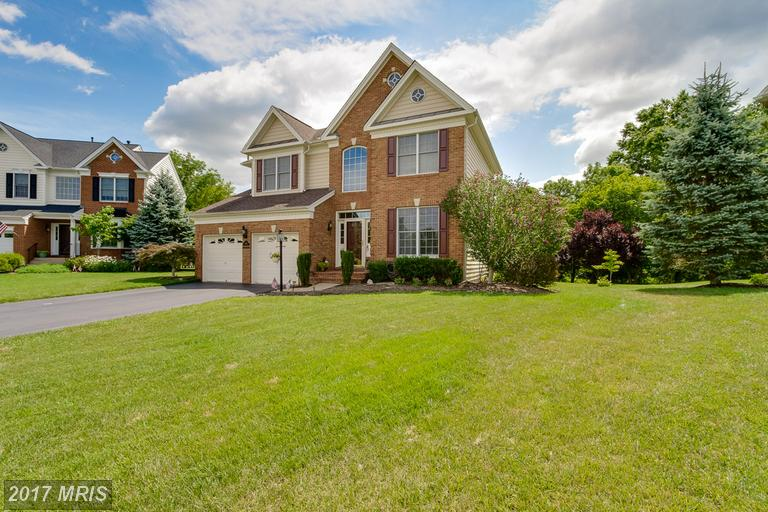 5693 OLYMPIA FIELDS PLACE, Haymarket New Listings for Sale