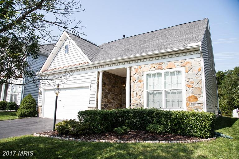 9416 STRUTHERS GLEN COURT, Bristow in PRINCE WILLIAM County, VA 20136 Home for Sale
