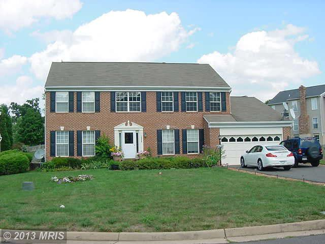 10359 Lemon Tree Ct, Manassas, VA 20110