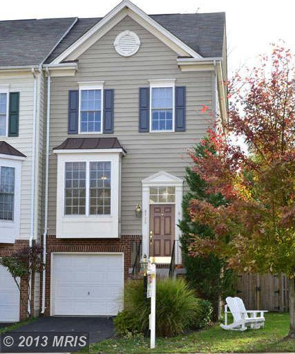 9725 Cheshire Ridge Cir, Manassas, VA 20110