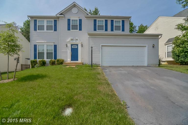 5649 ASSATEAGUE PLACE, one of homes for sale in Manassas