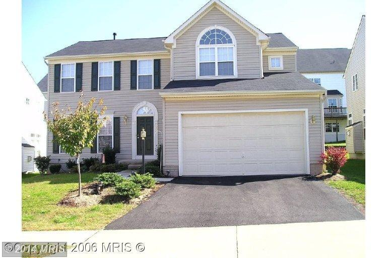 One of Manassas 5 Bedroom Homes for Sale