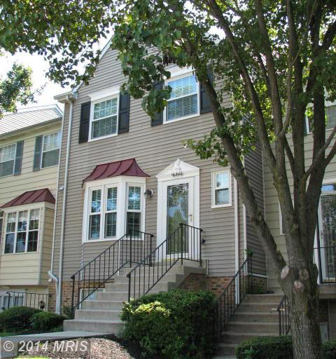One of Montclair 2 Bedroom Townhome Homes for Sale