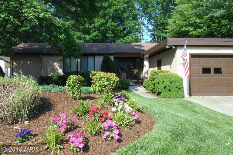 One of Lake Ridge 4 Bedroom Homes for Sale