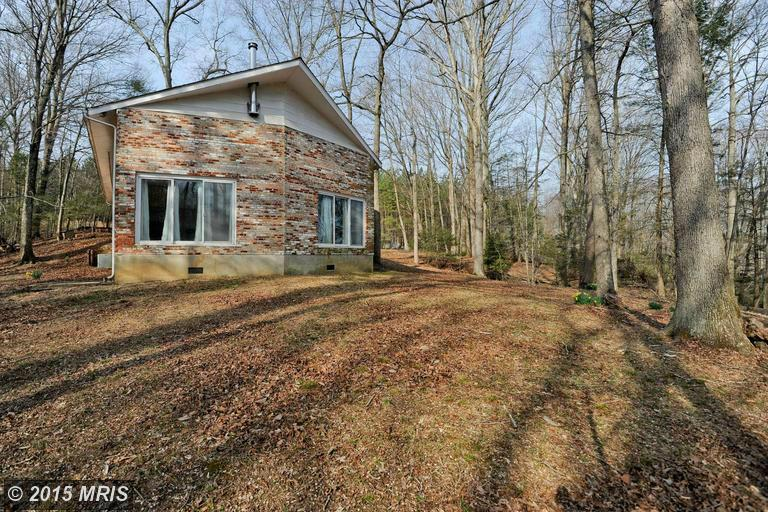 6490 CRIGGER POINT COURT, one of homes for sale in Manassas