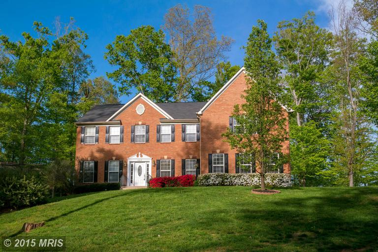 15049 RUMSON PLACE, one of homes for sale in Manassas