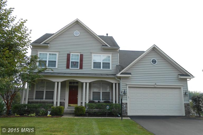 One of Montclair 5 Bedroom Homes for Sale