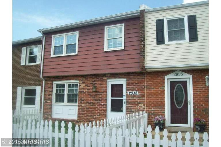 2938 BUELL COURT, Montclair in PRINCE WILLIAM County, VA 22026 Home for Sale