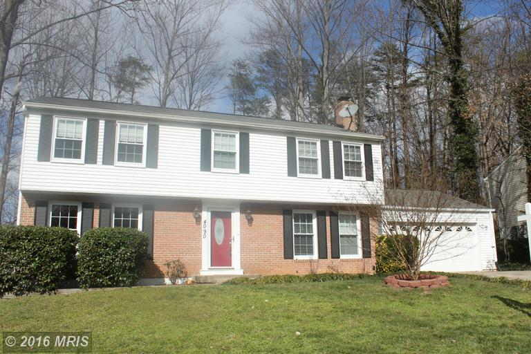 4090 CAMELOT COURT, Montclair in PRINCE WILLIAM County, VA 22025 Home for Sale