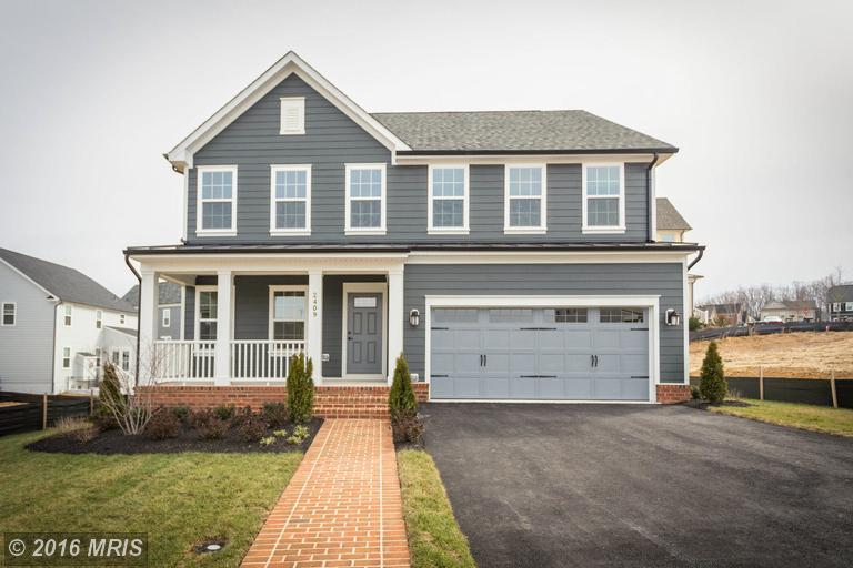 2409 GLOUSTER POINTE DRIVE, Montclair in PRINCE WILLIAM County, VA 22026 Home for Sale