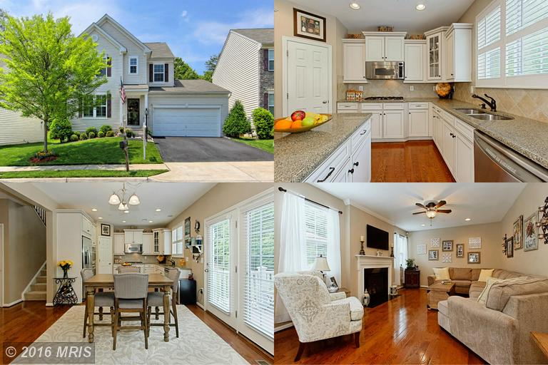 4064 PRESIDENTIAL HILL LOOP, Montclair in PRINCE WILLIAM County, VA 22025 Home for Sale