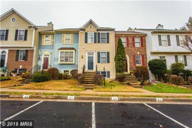 1712 WIGGLESWORTH WAY, Woodbridge, Virginia