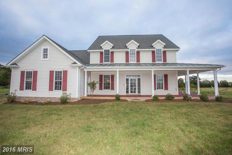 11750 Meadow Green Ct, Nokesville, VA 20181