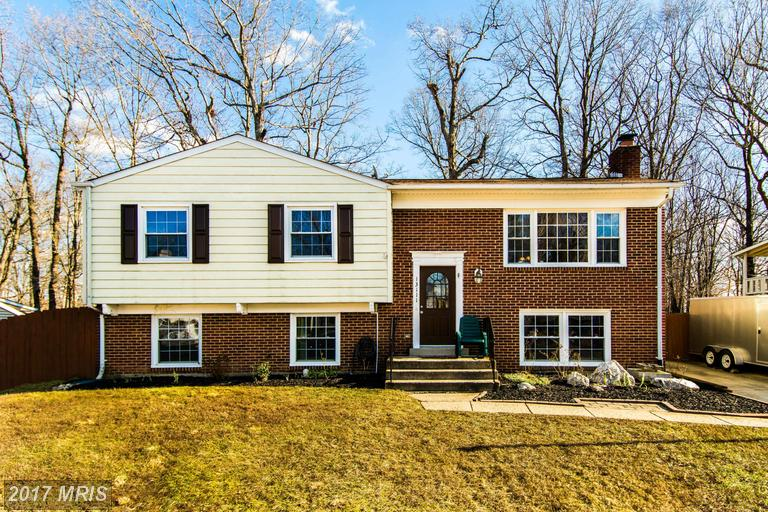 13111 Newgate Rd Woodbridge Va 22193 Home For Sale Mls