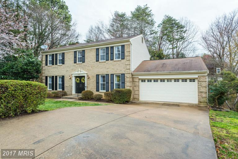 4330 FALLSTONE PLACE, Montclair in PRINCE WILLIAM County, VA 22025 Home for Sale