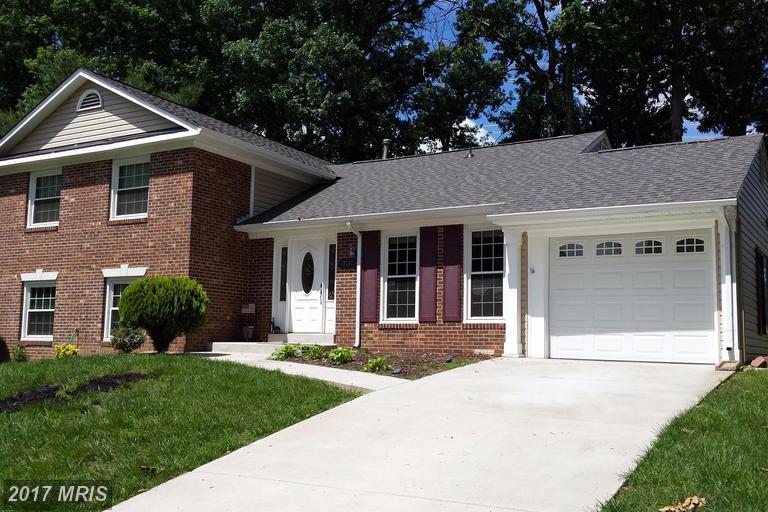 12202 Oakwood Drive Woodbridge, VA 22192