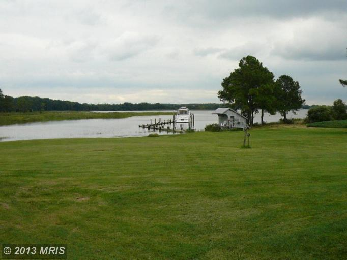 156.2 acres in Stevensville, Maryland