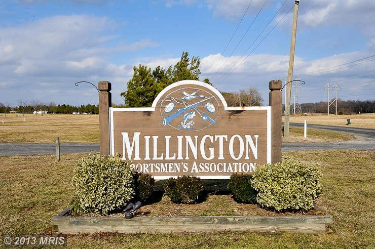 129.23 acres in Millington, Maryland