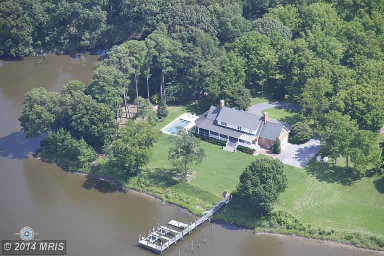 6.67 acres in Queenstown, Maryland