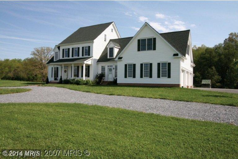 30.49 acres in Centreville, Maryland