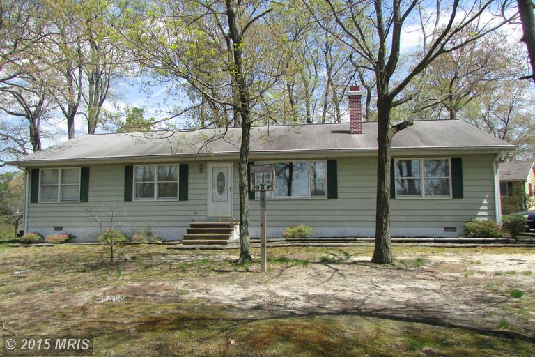 411 Fairview Dr, Chestertown, MD 21620