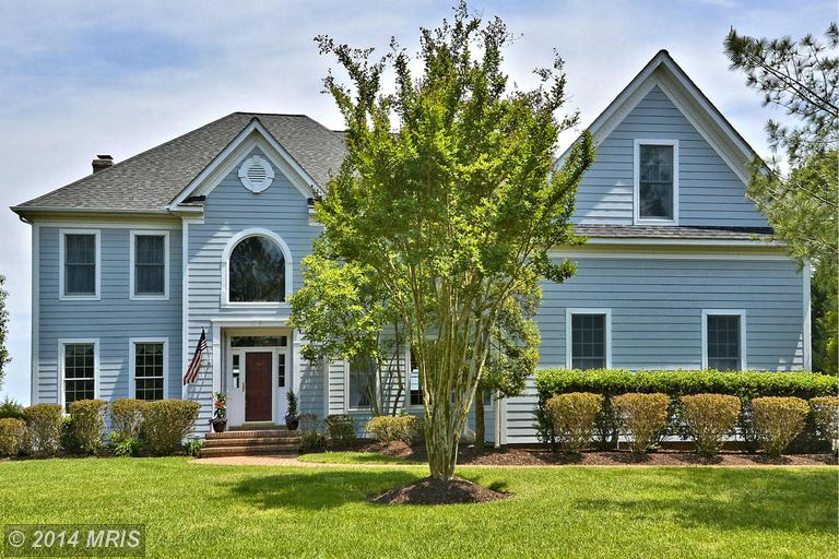 309 Sayers Forest Dr, Queenstown, MD 21658