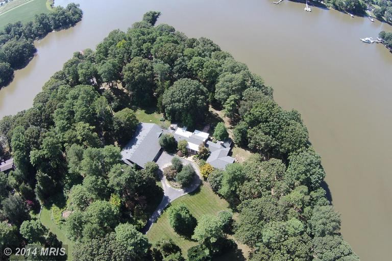 14.24 acres in Queenstown, Maryland