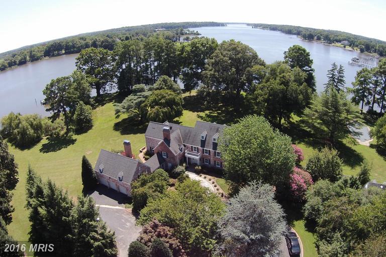 5.01 acres Queenstown, MD