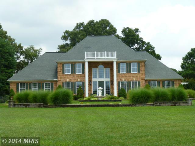 321 Wye Harbor Dr, Queenstown, MD 21658