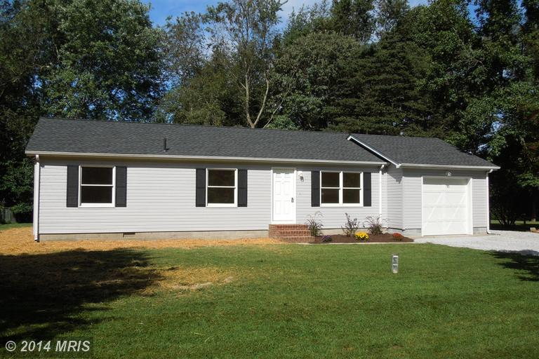129 Parma Rd, Chestertown, MD 21620