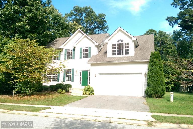 469 Timber Ln, Grasonville, MD 21638