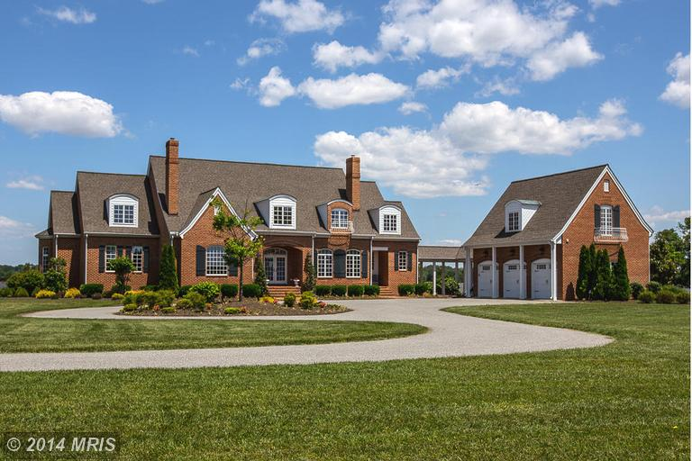 27.73 acres Centreville, MD