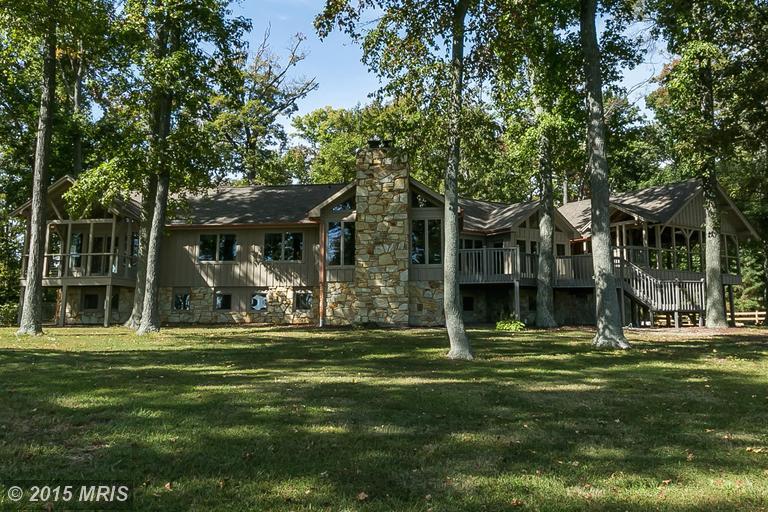 5.76 acres Stevensville, MD
