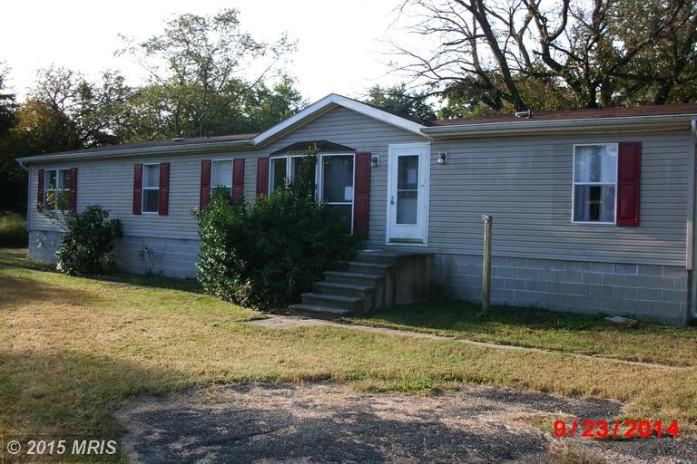 205 2nd St, Crumpton, MD 21628